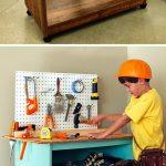 idei mobilă veche transformată