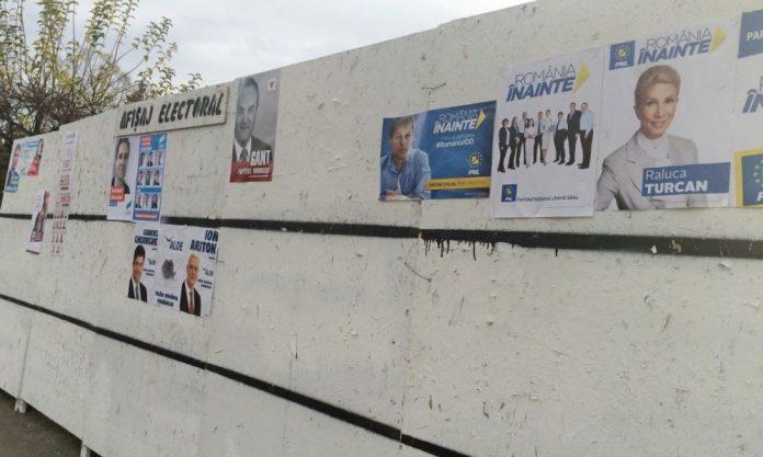 Sloganurile electorale la alegerile parlamentare sunt aproape la fel de slabe ca și unii dintre candidați. Foto: turnulsfatului.ro