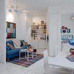 mărire spațiu apartament