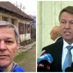 alegeri parlamentare 2016 dacian cioloș