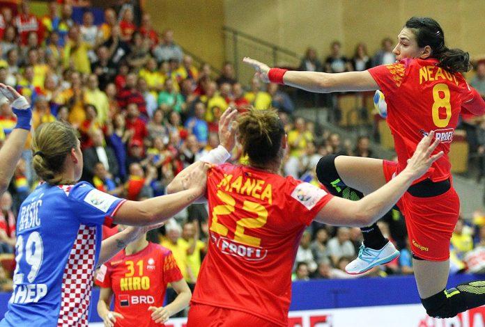 Cristina Neagu este jucătoarea României care face diferența (Foto: swe2016.ehf-euro.com)