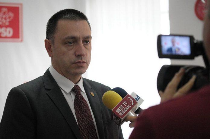 Mihai Fifor, vehiculat pe lista cu posibili prim-miniștri FOTO: fifor.ro