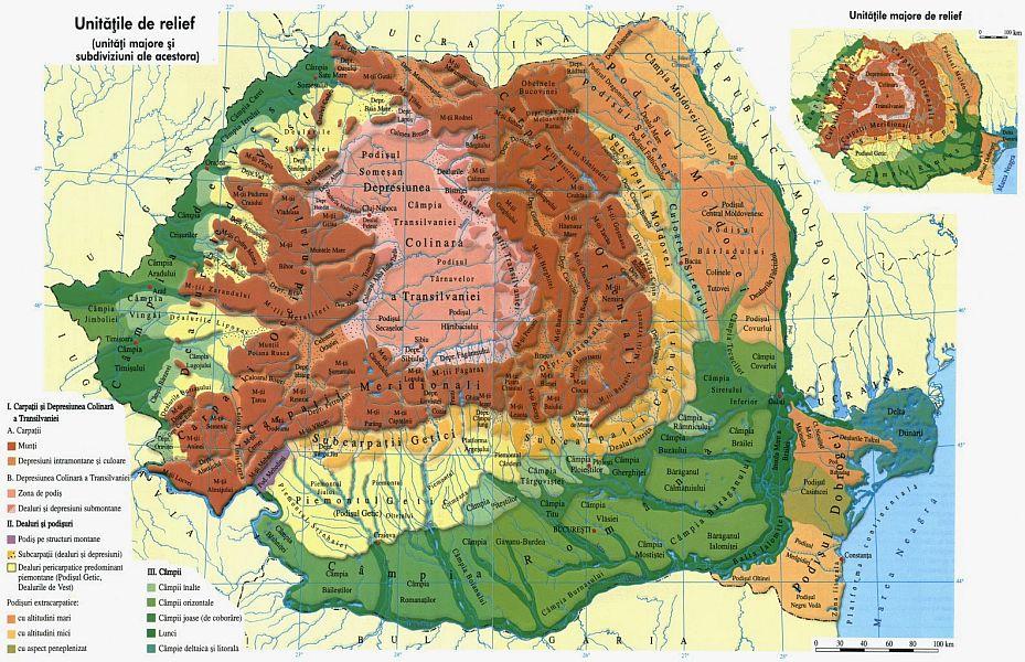 Un cutremur de 4,3 grade pe scara Richter a avut loc în România