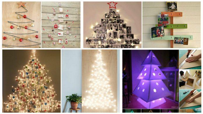 brad de crăciun brazi idei