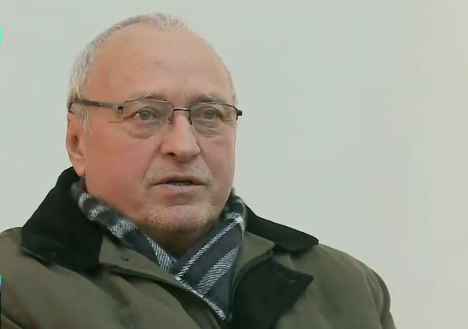 Ion Cernușcă pensionar bani