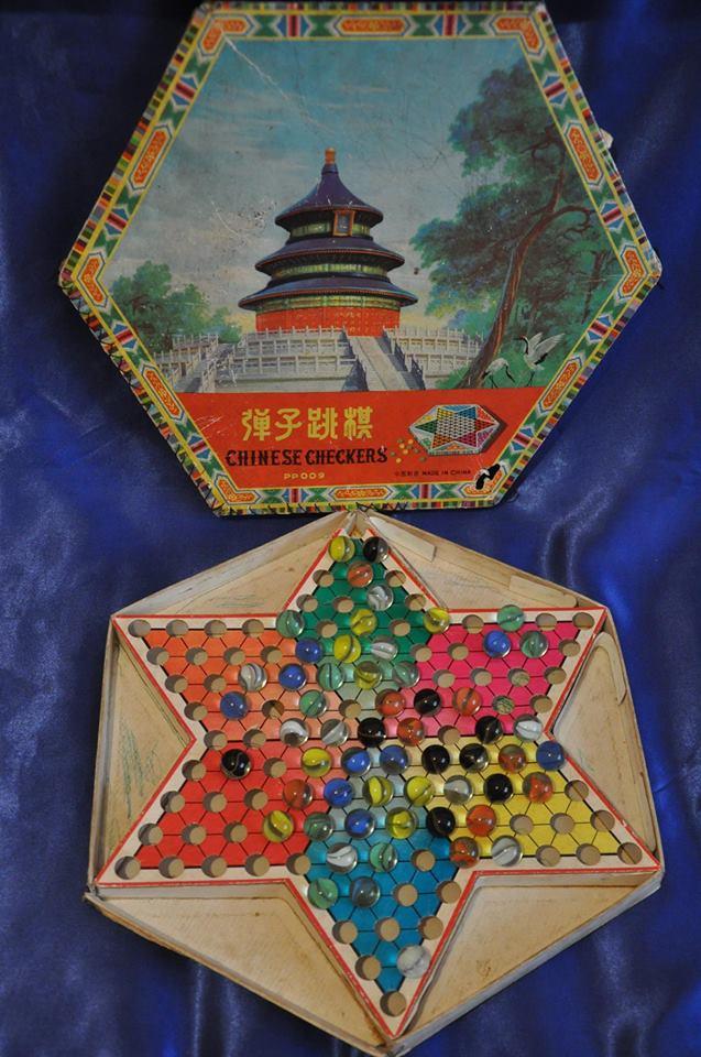 joc chinezesc comunism