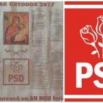 sigla psd calendar ortodox
