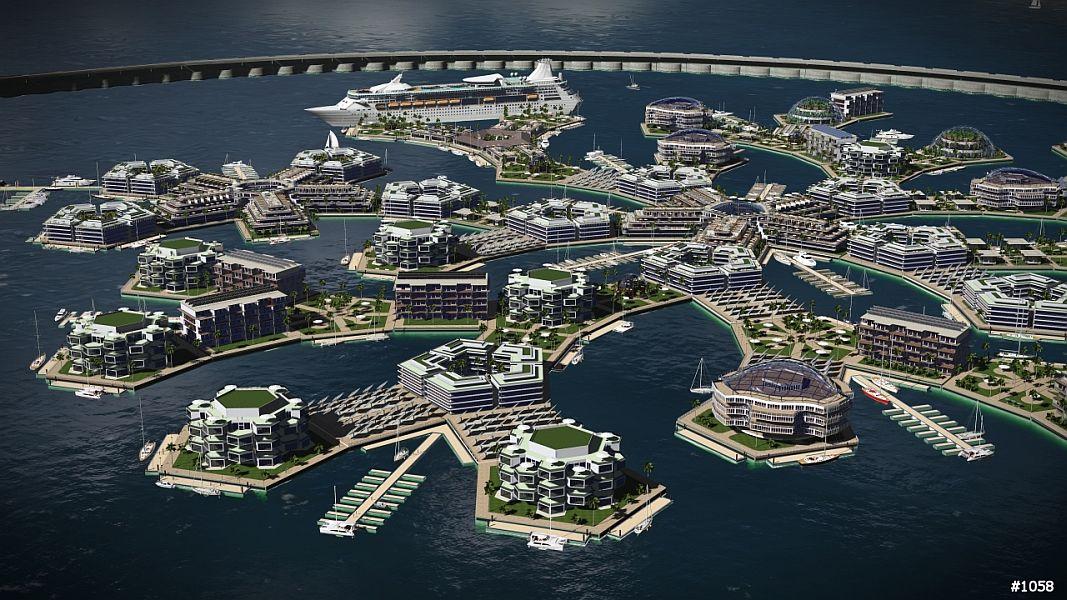 FOTO: seasteading.org