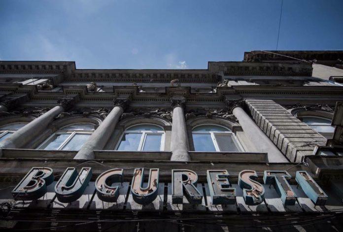 Turiștii străini s-au înmulțit considerabil în ultimii ani în București (Foto: București Capitalist)