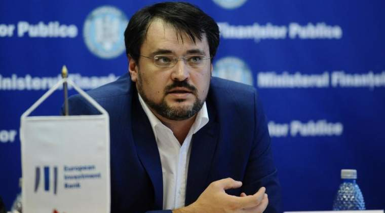"""Cristian Ghinea l-a comparat pe Liviu Dragnea cu """"Dorel"""""""