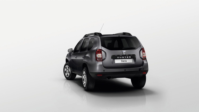Dacia Duster este unul dintre cele mai bine vândute automobile produse în România (dacia.ro)