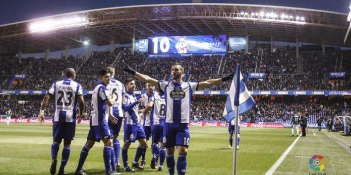 Florin Andone, un număr 10 care devine tot mai faimos în Spania (La Liga)