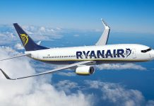 FOTO: RyanAir bilete de avion ieftine