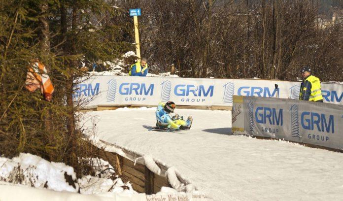 Campionatul Mondial de sanie pe pistă naturală va fi organizat în acest an de stațiunea bucovineană Vatra Dornei (Foto: hailadorna.ro)