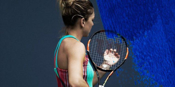 Simona Halep a pierdut și a treia finală de Grand Slam din carieră. Foto: Facebook