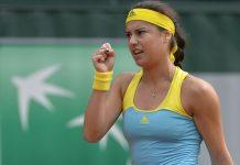 Sorana Cîrstea este românca cu cel mai dificil adversar în primul tur la Roland Garros 2018 (Facebook)