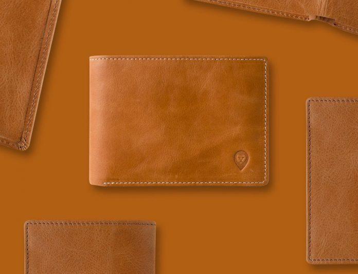 Wallor, portofelul care protejează posesorii de carduri contactless (kickstarter.com)
