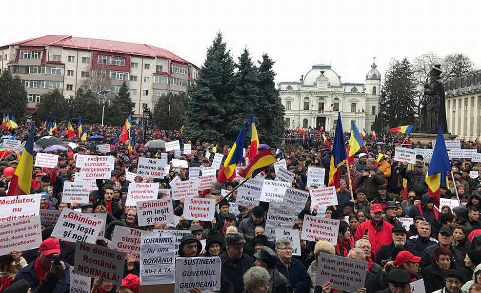 FOTO: Corneliu Ștefan/PSD Târgoviște/Facebook