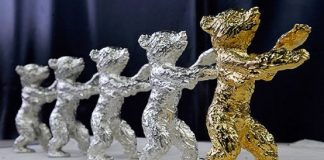 După ce a câștigat Ursul de Aur, Călin Peter Netzer a reușit să mai bifeze un premiu la Berlin: Ursul de Argint