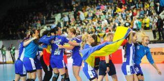 CSM Bucuresti rămâne în cursa spre un nou titlu european (Foto: Digisport)