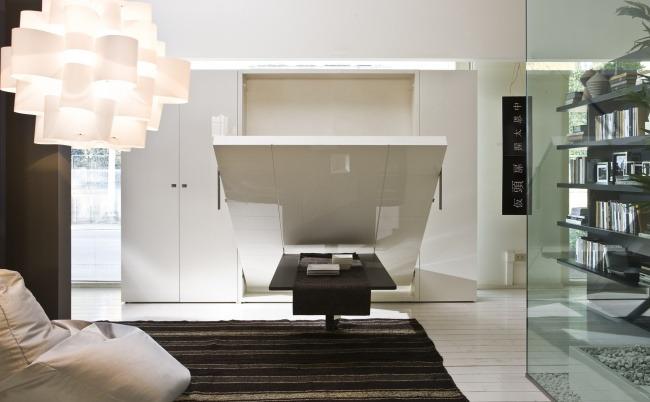 idei spațiu apartament