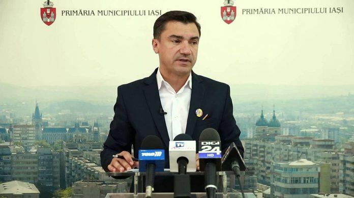 Mihai Chirica Sursa foto: Captură Youtube