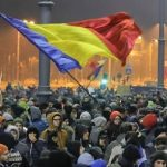 La protestele din România au participat sute de mii de oameni