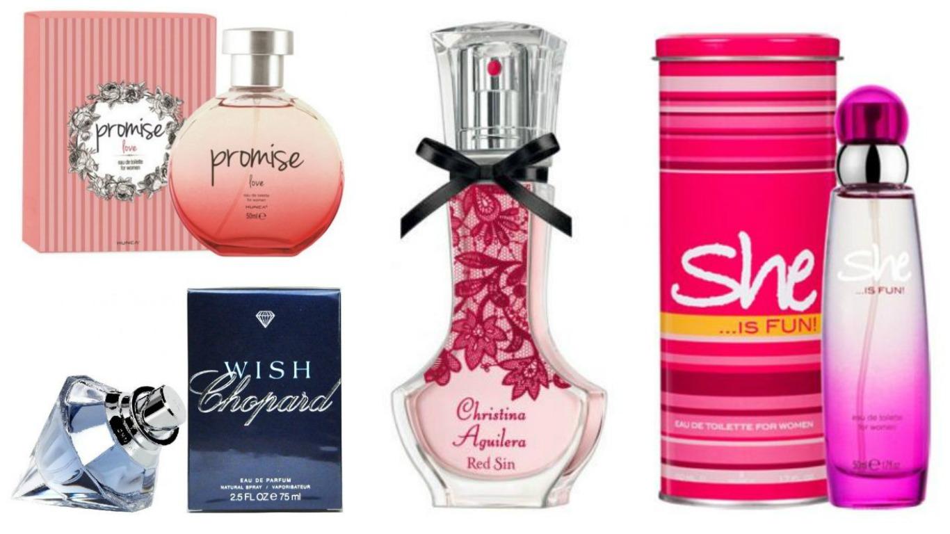 Reduceri Emag De Valentines Day Parfumuri Bune Pentru Ea Sub 40 De Lei