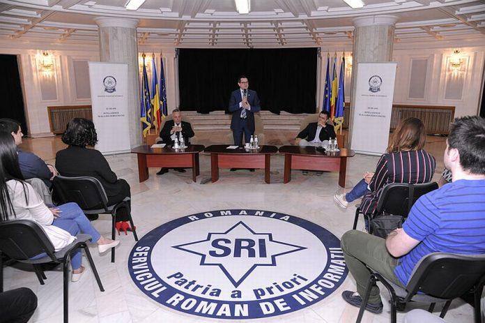 FOTO: SRI.ro