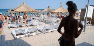 Vacanțe în România FOTO: Ionuț Fantaziu/GreatNews