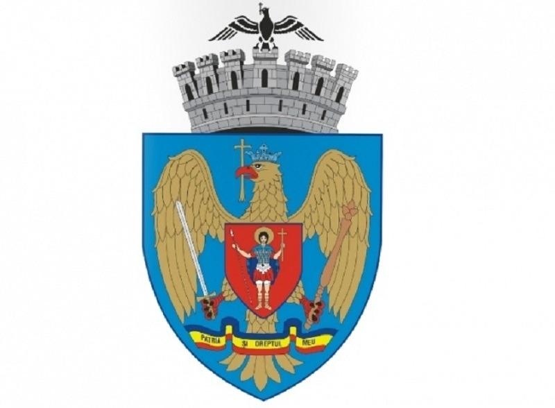 se caut� un logo pentru bucurești trei orașe cu simboluri