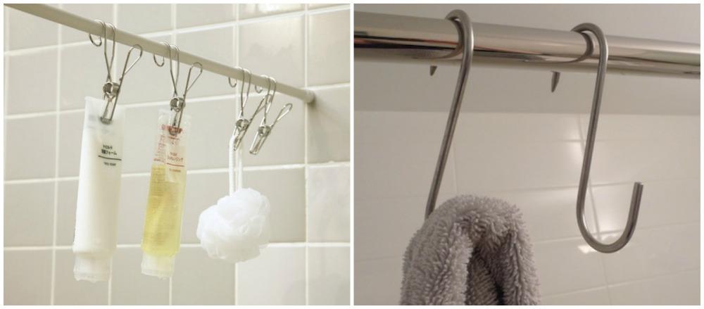 idei de amenajare baie