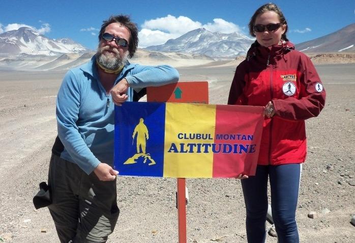 clubul montan altitudine turism