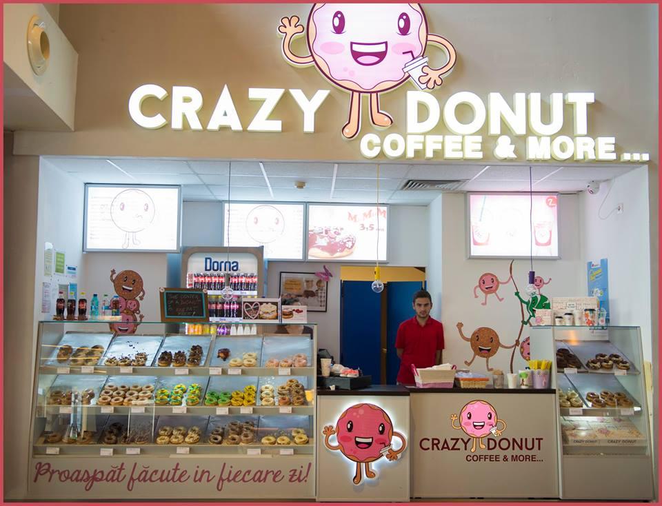 crazy donut srl