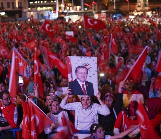 recep erdogan turcia