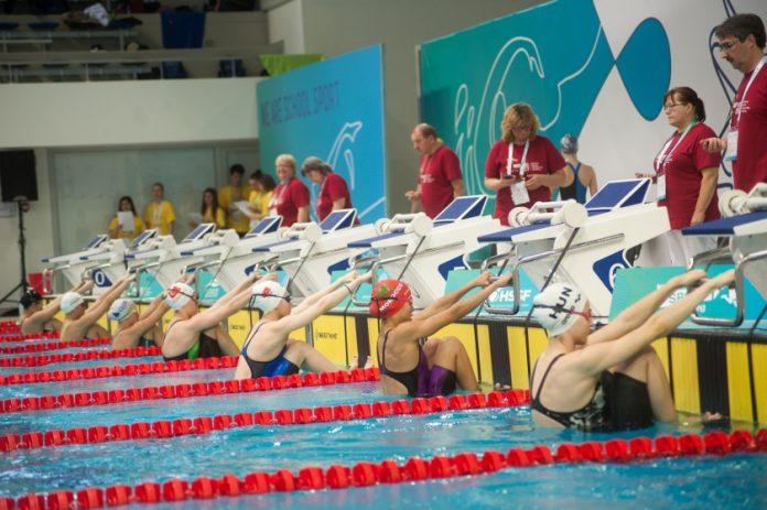 Sportivii români au strălucit la Campionatele Mondiale Școlare de Înot de la Budapesta. Foto: isfsports.org
