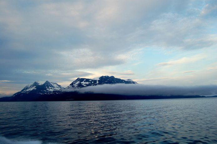Oceanul Arctic (Foto: Wikimedia Commons)