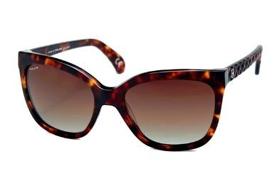ochelari de soare poligonali