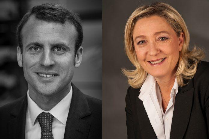 Alegeri prezidențiale în Franța FOTO: Wikimedia Commons