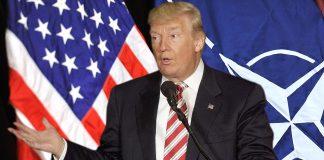 Donald Trump (Foto: NATO)