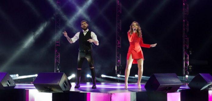 Ilinca și Alex Florea, reprezentanții României la Eurovision 2017, s-au calificat în finală