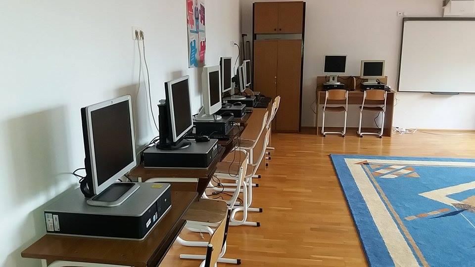 ateliere fără frontiere calculatoare recondiționate donate