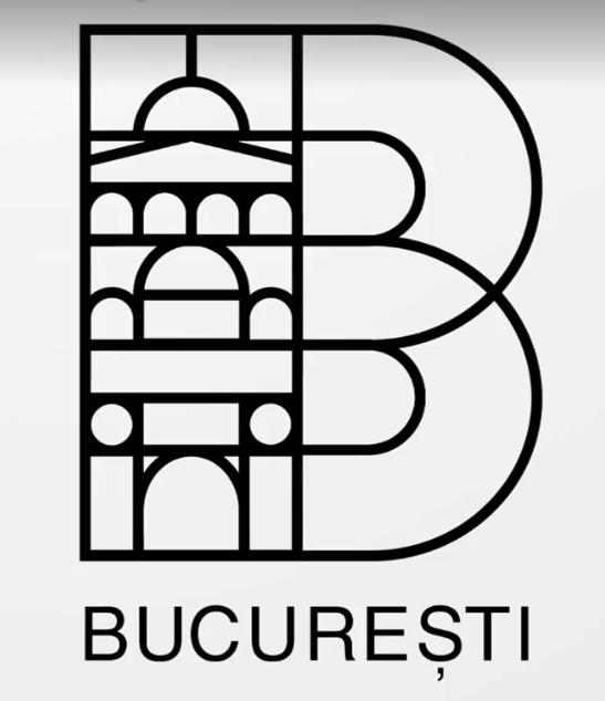 logo bucurești