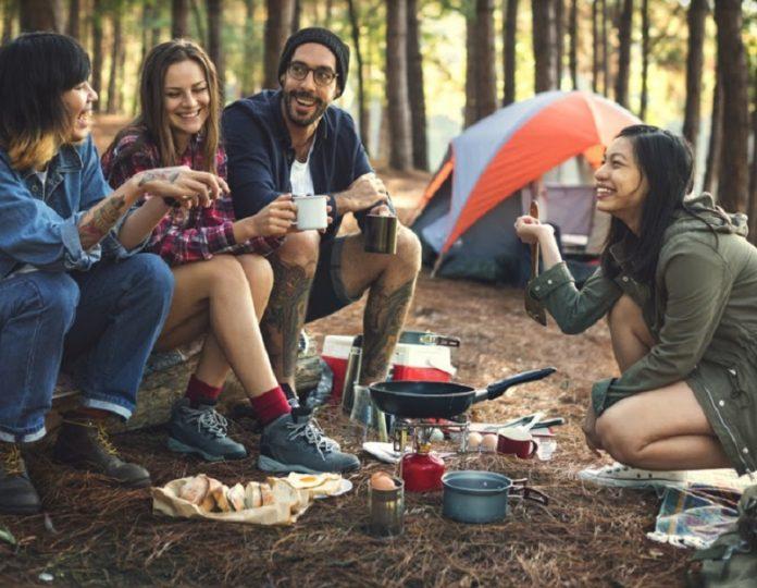 Tot ce trebuie să știi dacă vrei să îți deschizi un camping (Foto: shutterstock.com)