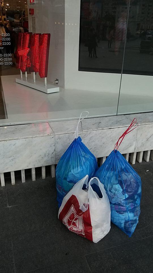 reciclare deșeuri românia
