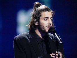 Cântecul portughezului Salvador Sobral a impresionat atât juriul cât și publicul la Eurovision 2017 (Foto: Eurovision.tv)