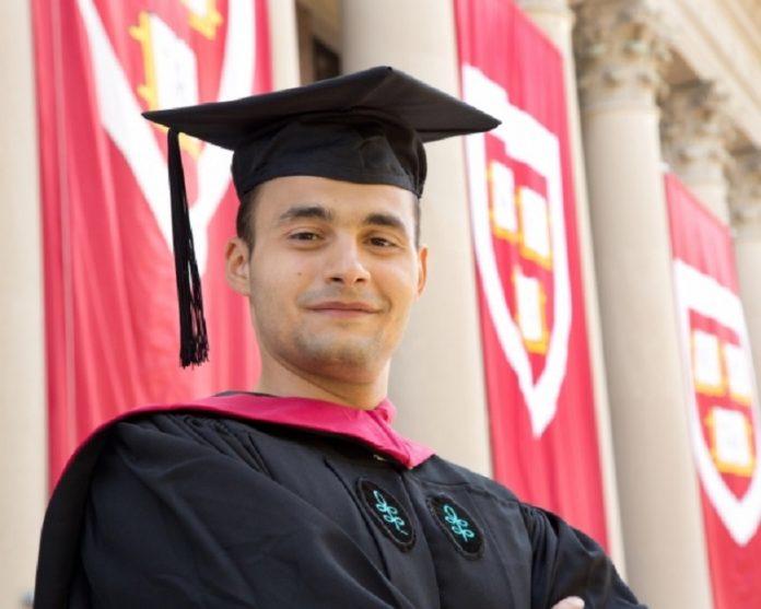 Stoica Cristinel Popa a absolvit două dintre cele mai bune universități din lume (Foto: Adevărul)
