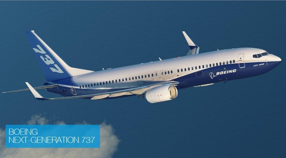 boeing 737 NG tarom