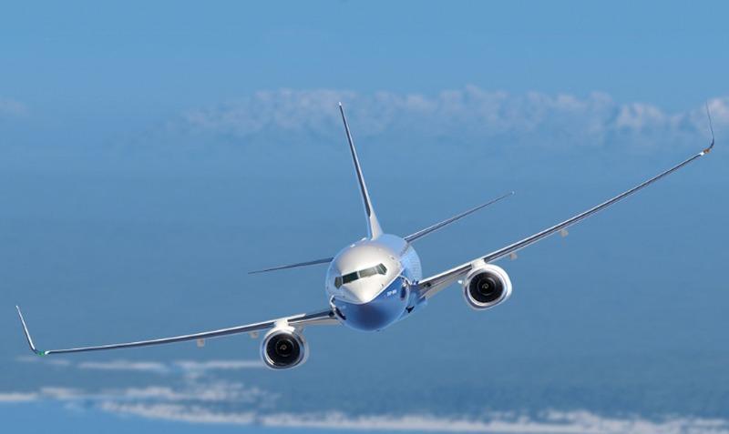 boeing 737 NG tarom ryanair