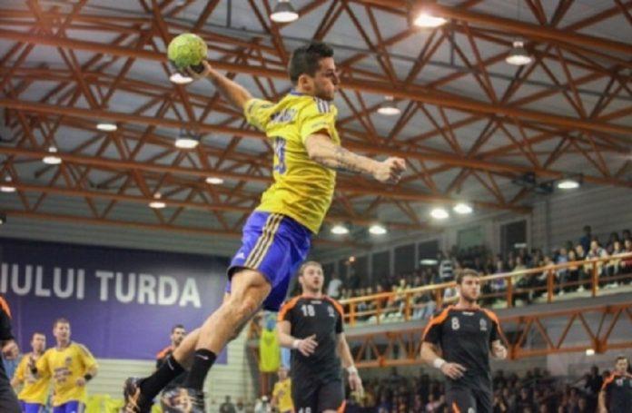 Potaissa Turda va juca, în a doua parte a lunii mai, prima finală europeană din istorie (Foto: Transilvania Reporter)